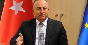 """Dışişleri Bakanı Mevlüt Çavuşoğlu: """"Paralel yapıya mensup hakim ve savcılar biliniyordu"""""""