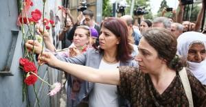 Diyarbakır Yenişehir'deki Miting Saldırısının Yıl Dönümü