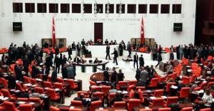 Dokunulmazlıklarla ilgili anayasa değişikliği teklifinde değişiklik