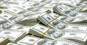 Dolar 19 Temmuz'dan Bu Yana En Düşük Seviyesini Gördü