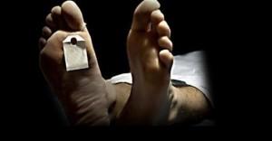 Düzce'de 3 Gündür Kayıp Kişi Şarampolde Ölü Bulundu