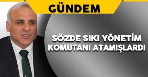 """Elazığ Valisi Zorluoğlu: """"Sözde sıkı yönetim komutanı atamışlardı"""""""