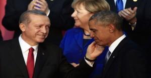 Erdoğan Obama Görüşmesinde Neler Konuşuldu ?