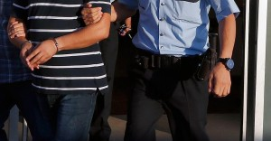 ERÜ'de 48 Akademik ve İdari Personel Gözaltına Alındı