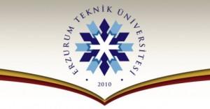 Erzurum Teknik Üniversitesi Akademik Personel Alımı