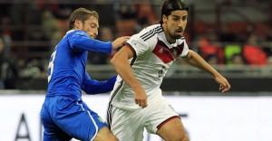 EURO 2016 Çeyrek Finalinde Almanya-İtalya İle Karşılaşacak