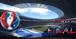 EURO 2016 Finali Fransa Portekiz Maçı Ne Zaman Oynanacak?