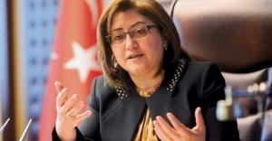 Fatma Şahin Tuğgeneral Murat Sosyal Hakkında Açıklama Yaptı