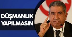 Fenerbahçe Genel Sekreterinden Önemli Açıklamalar