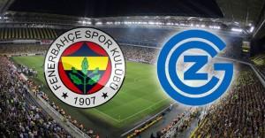 Fenerbahçe Grasshoppers Maçı Ne Zaman ?