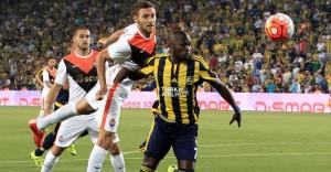 Fenerbahçe Ukrayna Deplasmanında