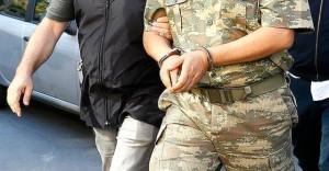 FETÖ Soruşturması Kapsamında 56 Asker Tutuklandı