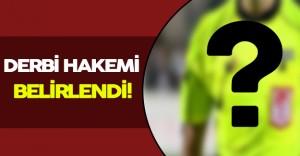 FLAŞ! Beşiktaş-Galatasaray Derbisinin Hakemi Belirlendi!