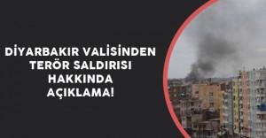 Flaş! Diyarbakır Saldırısını DAEŞ Yaptı İddialarına Yanıt Geldi!