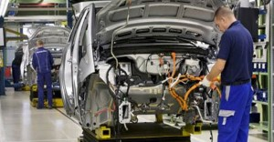"""Ford Otosan """"Teknoloji Büyük Ödülü""""nü Kazandı"""