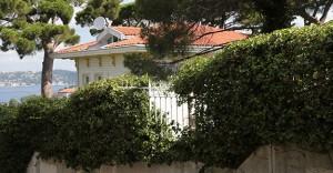 Gazeteci Nazlı Ilıcak'ın Evinde Arama Yapıldı