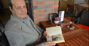 Gazeteci-Yazar Refik Erduran vefat etti!