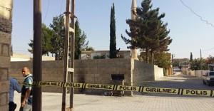Gaziantep'e 2 Havan Mermisi Düştü