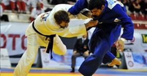 Görme Engelli Kadın Judo Milli Takımı'nın Kampı Yarın Sona Eriyor