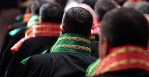 Gözaltına Alınan 36 Hakim ve Savcı Adliyeye Sevk Edildi