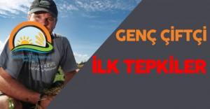 GTHB Genç Çiftçi Hibe Sonuçları için İlk Tepkiler Geldi