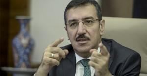 Gümrük ve Ticaret Bakanı Tüfenkci, Trörle Mücadele İle İlgili Konuştu