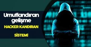 Hackerları Yanıltıp Başka Adrese Yönlendiren Sistem Geliştiriliyor