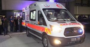Hain Saldırıda Yaralanan 94 Kişinin Tedavisi Sürüyor