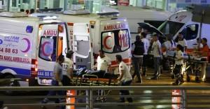 Havalimanındaki Terör Saldırısına Güvenlik Uzmanlarının Yorumları