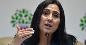 HDP Eş Genel Başkanı Figen Yüksekdağ'dan Çarpıcı Açıklamalar Geldi