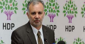 HDP Sözcüsü Ayhan Bilgen'den OHAL Açıklaması