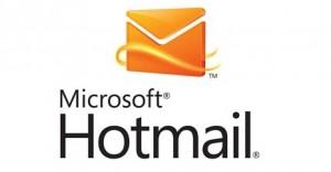 Hotmail Oturum Açma ve Microsoft Dünyasına Giriş