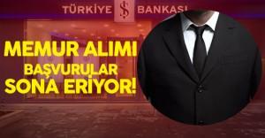 İş Bankası Memur Alımı için Başvurular Sona Eriyor