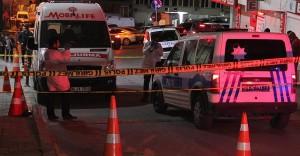 İstanbul'da Lokantaya Bombalı Saldırı Yapıldı