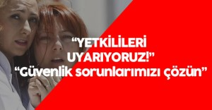"""İstanbul Eczacı Odası Yönetim Kurulu : """"Tüm yetkilileri uyarıyoruz!"""""""