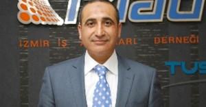 İZİAD Yönetim Kurulu Başkanı Seçilmiş Gözaltına Alındı