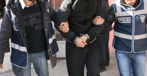 İzmir'de 8 Kamu Görevlisi Gözaltına Alındı