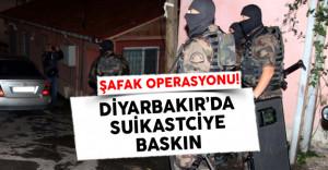 Kaymakama Suikast Düzenleyeceği Belirlenen Terörist Öldürüldü