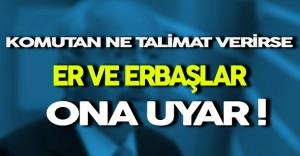 Kılıçdaroğlu Darbe Girişiminde Tutuklanan Er ve Erbaşlar Hakkında Konuştu