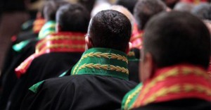 Kırıkkale'de Gözaltına Alınan 6 Hakim ve Savcı Tutuklandı