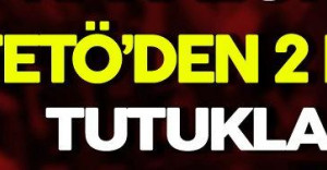Kocaeli'de FETÖ Soruşturması Kapsamında 2 İnfaz Koruma Memuru Tutuklandı