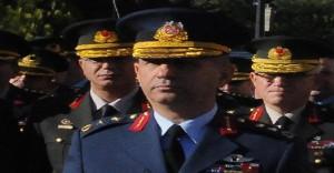 Konya'da 3 General Hakkında Yakalama Kararı Çıkartıldı