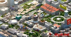 KOSGEB'ten Silikon Vadisinde Kurulacak Tesise Destek