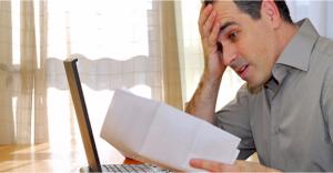 Kredi Borcu Yüzünden Yasal Takibe Takılanların Sayısı Artıyor