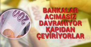 Kredi Kartı ve Kredi Borcu Olan Vatandaşlara Bankalardan Şok Teklifler!