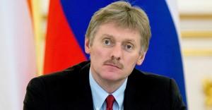 """Kremlin Basın Sözcüsü : """"Hiçbir çalışma grubu mevcut sorunu çözemez"""""""