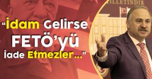 """Levent Gök:"""" Türkiye'yi Zaten Karpuz Gibi Böldüler"""""""