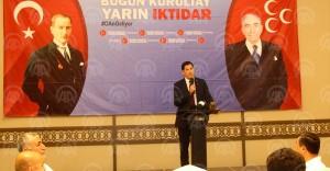 Mahkeme MHP'nin Yürütme Kararını Durdurdu