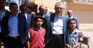 """Maliye Bakanı Naci Ağbal: """"Bundan sonra yedi düvel korksun"""""""