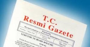 Melikşah Üniversitesi Ana Yönetmeliğinde Değişiklik Resmi Gazete'de Yayımladı
